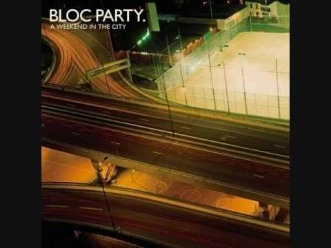 Bloc Party - Sunday