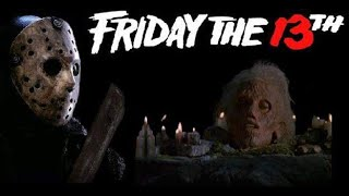 Friday The 13th The Game - Time To Kill
