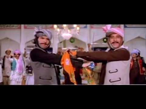 Qurbani - Song Qurbani Qurbani (1980) قرباني Hq.flv video