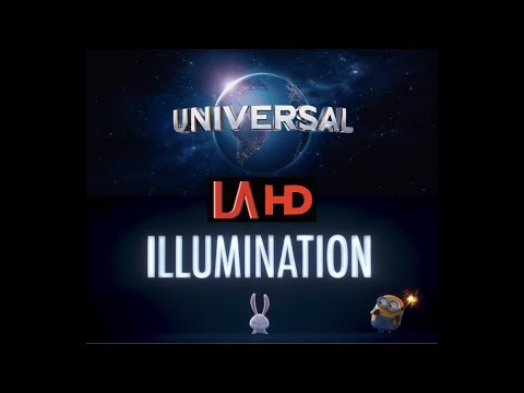 UniversalIllumination