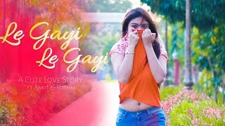 Le Gayi Le Gayi | Dil To Pagal Hai | Shah Rukh Khan | Romantic Love Story | latest Hindi Song 2019