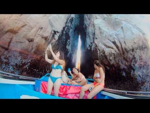 Snorkeling Leon Dormido Contour   Gal  Pagos San Crist  Bal