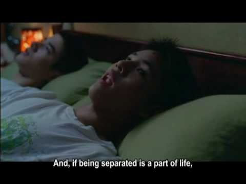 this Is My Loneliness - Love Of Siam Scene Cut video