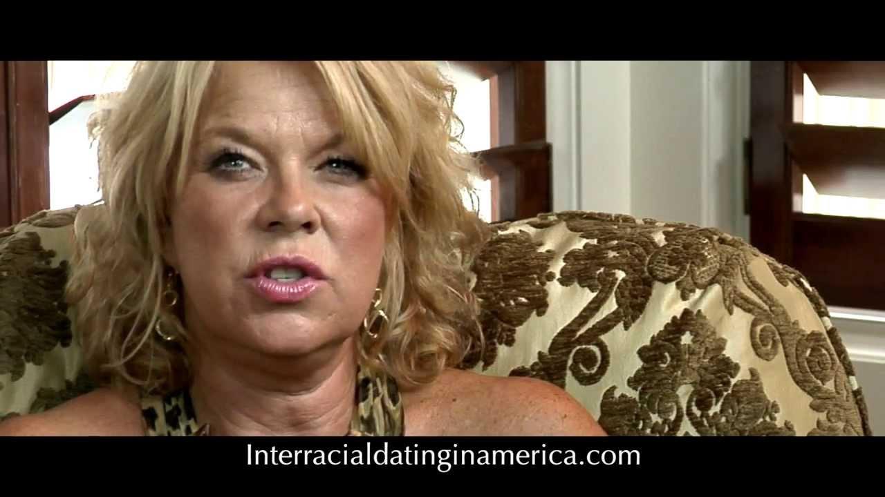 America dating in interracial
