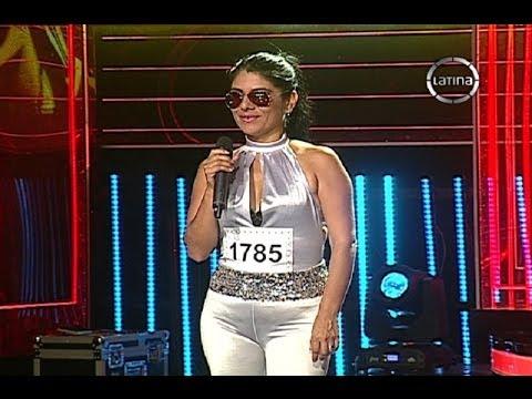 Yo Soy: Olga Tañón llegó al casting para general el caos en el jurado