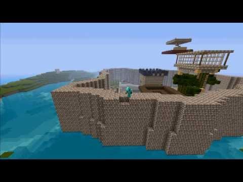 Minecraft Factions Server 1.7.4 | 24/7 | FACTIONS / PVP | BUKKIT