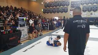 Grappling X 2018 SEMI FINAL AND FINAL FIGHT