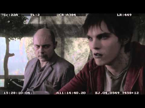 Warm Bodies - Film Clip -
