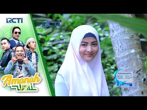AMANAH WALI - Gini Gini Juga Saya Mah Suka Sama Fathin [02 Juni 2017]