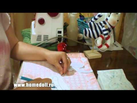 Кукла попик своими руками лаврентьева