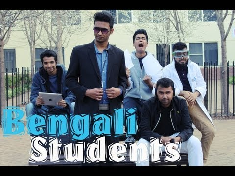 Stuff Bengali Students Do