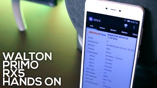 Walton Primo RX5 Hands on Review