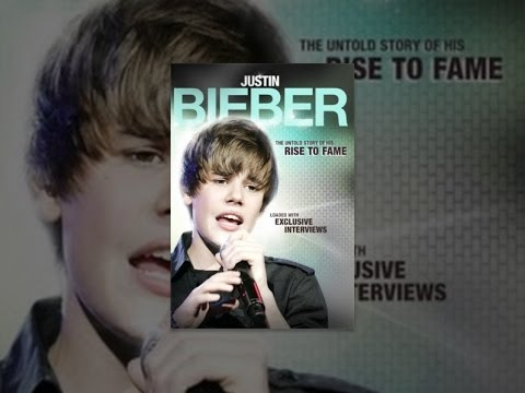 Justin Bieber Rise to Fame