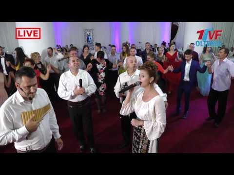 LIVIU DICA SI CAMELIA AMZA SUPER COLAJ LIVE CU MUZICA DE PETRECERE 2017 CEA MAI ASCULTA MUZICA DE PE