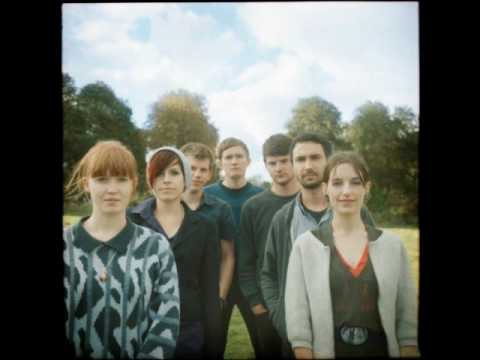Los Campesinos! Romance is Boring (Princess Version Acoustic)