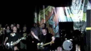 Watch Dillinger Four Maximum Piss And Vinegar video