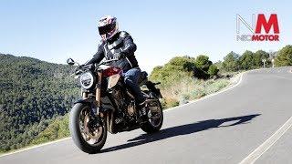 Honda CB650R | Probamos la nueva naked de la marca japonesa
