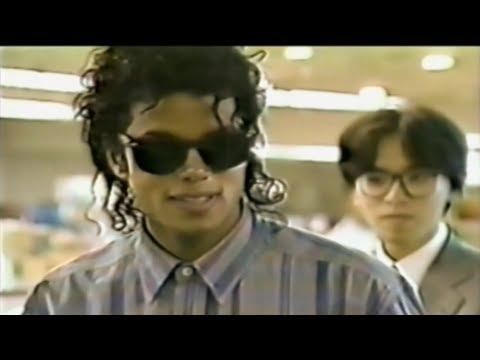 Michael Jackson - BAD Tour Japan Documentary (1987)