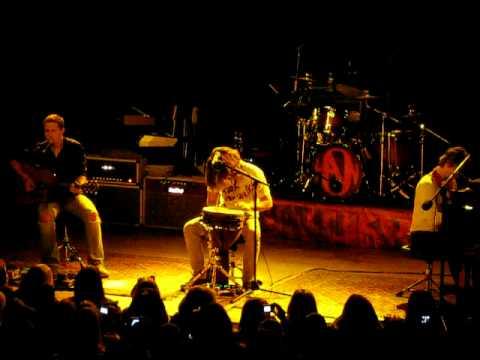 Hanson - Lay Me Down