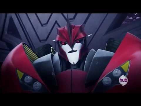 Random Transformers Parody 14