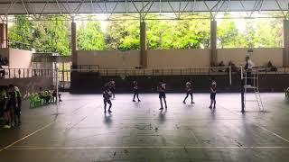 Bancuh Volleython 2019 QF: MockingJayVC vs Bijuga