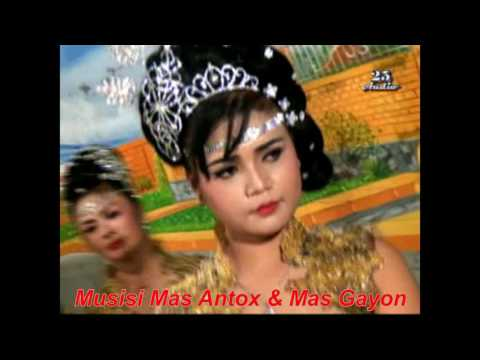 Tri Manggolo Budoyo - Titip Cinta Voc  Devi