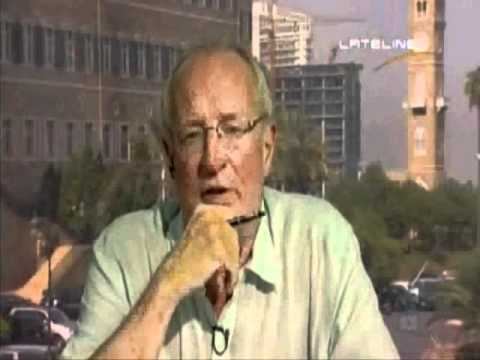 Robert Fisk  Wikileaks Exposes American Lies 1 of 2