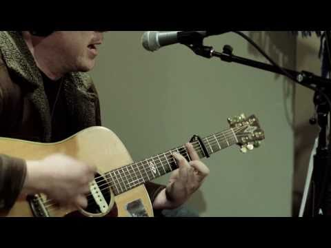 Damien Jurado - Rachel and Cali (Live on KEXP)