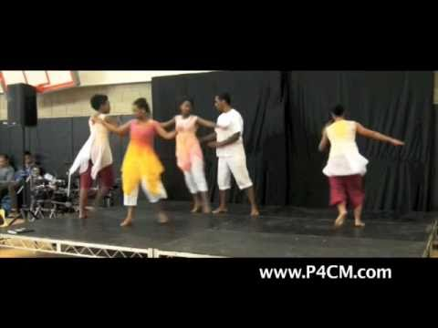 All I Have To Give by Mali Music - P4CM Dance Team