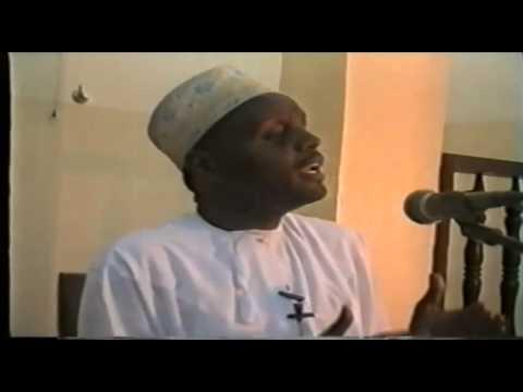 Ibada Ya Hija-othman Maalim video
