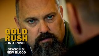 Gold Rush | Season 5, Episode 1 | New Blood - Gold Rush in a Rush Recap