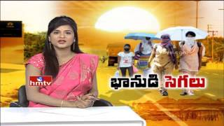 People Face Problems With Heat Waves In Visakhapatnam | Face To Face Over Summer Effect
