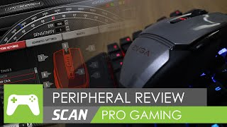 EVGA TorQ X3 Optical Gaming Mouse Review
