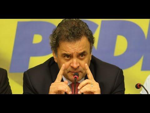 Deputado cobra explicações de Aécio Neves sobre a Lei 100