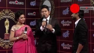 ইমরানের খালি গলায় দিল দিল দিল|| Meril Prothom Alo Award 2016 RED CARPET