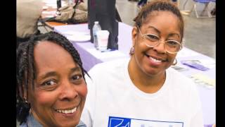 Project Homeless Connect 2015 Training