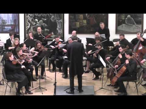 Моцарт Вольфганг Амадей - Симфония №37 соль мажор