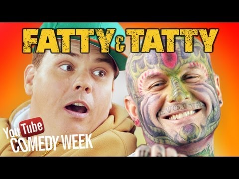Smartphones for Idiots - Fatty and Tatty