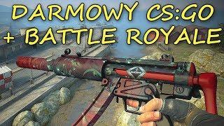 DARMOWY CS:GO + BATTLE ROYALE! Update w 3 minuty | Mervo