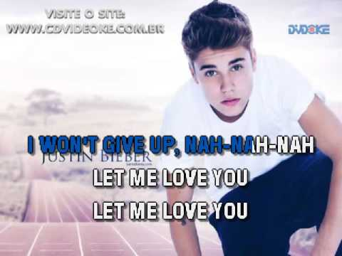 Justin Bieber & DJ Snake   Let Me Love You