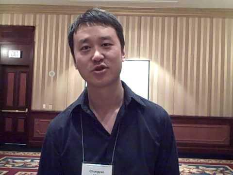 South China Morning Post editor embraces social media