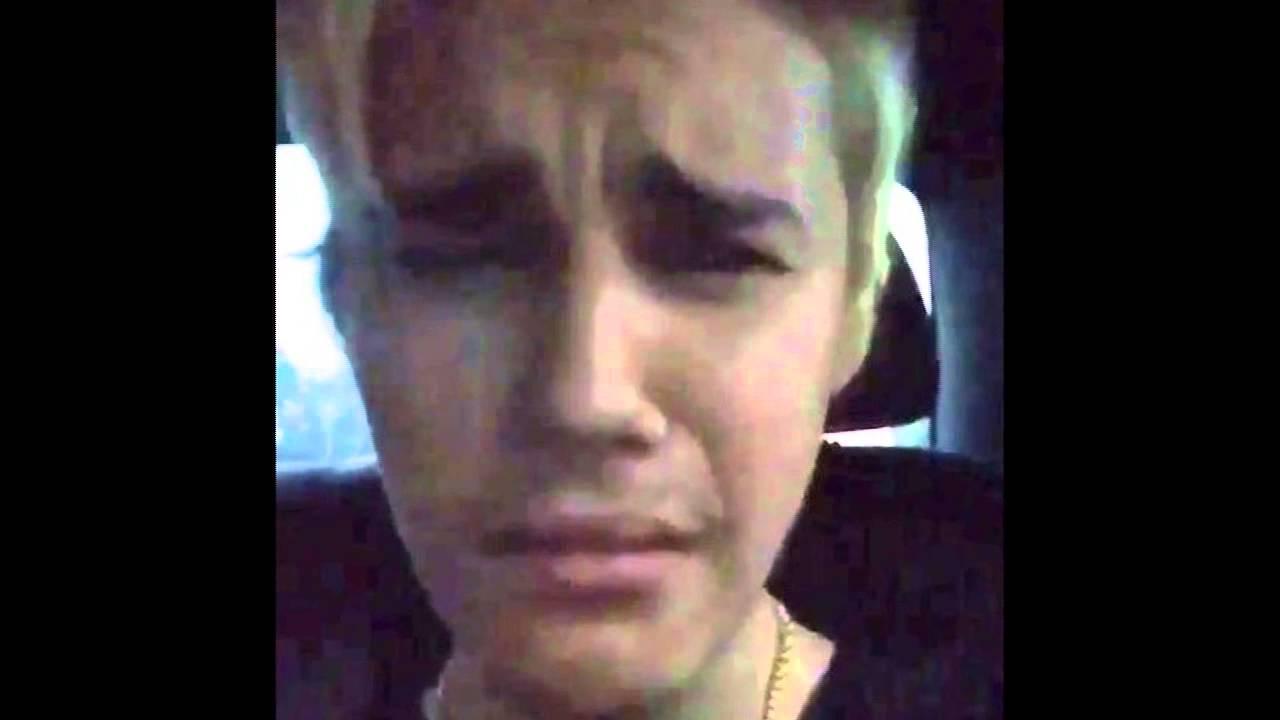 Justin Bieber Posts Crying Videos Sad Over Selena Gomez Zedd Pda Youtube