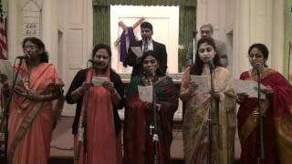 Jaya vijayamani Padudamaa - FBCTS, Rahway, NJ