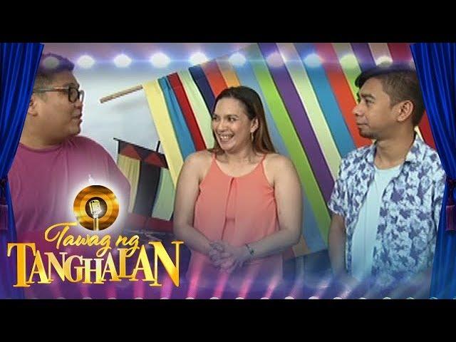 Tawag ng Tanghalan Update: A new victor!