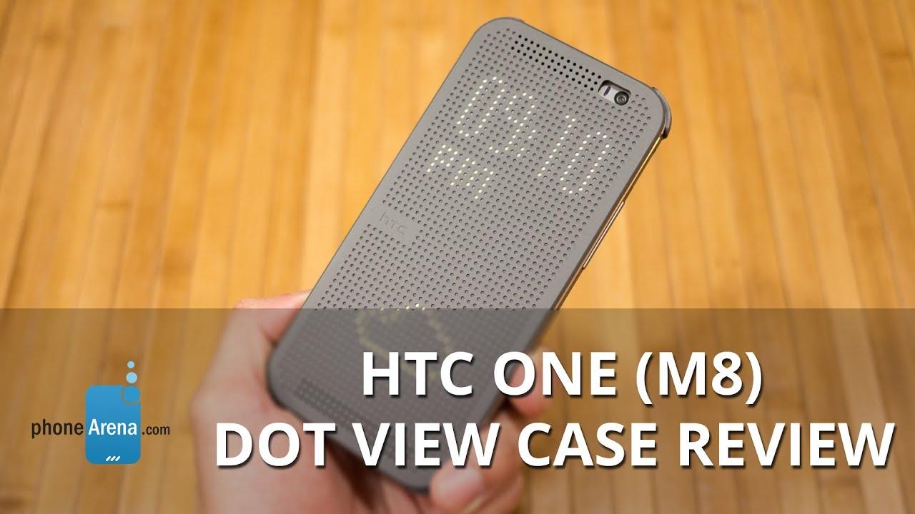 Husa Htc One m8 Dot View Htc One m8 Dot View Case
