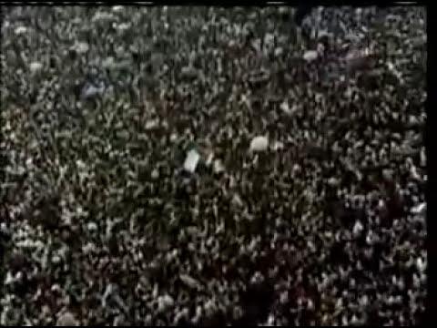1 Visita de Juan Pablo II a México