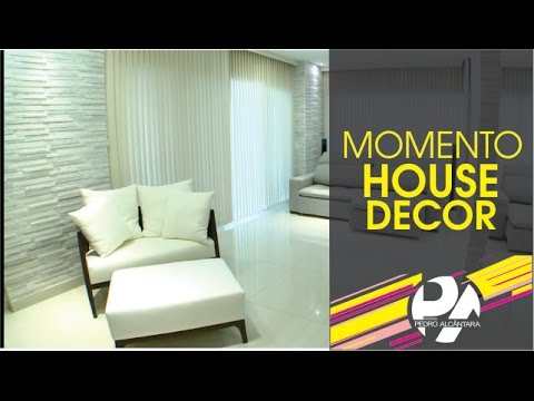 Momento House Decor com Lourdes Barros