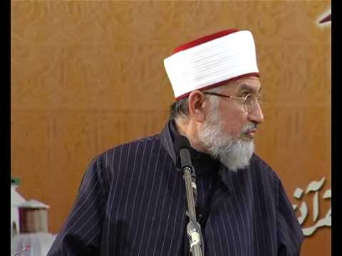 Hazoor Ka Mojza (miracle Of Miracles) Must Watch! Shaykh Ul Islam Prof.tahir Ul Qadri video