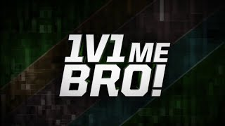1v1 me Bro: G2 Perkz is on the hot seat with QuickShot asking quick questions! PTL #3