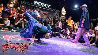 Peot vs Bear Teo | 1v1 Hip Hop Final Round | The Judgment Day 2019 | RPProds